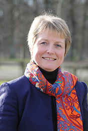 Catherine Moufflet
