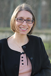 Aurélie Kedinger