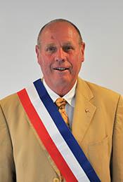 Alain Cintrat - 1er adjoint au Maire