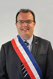 Hervé Dupressoir - 7e adjoint au Maire