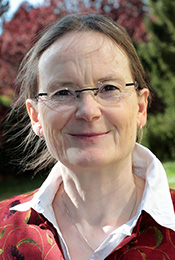 Marie Anne Polo de Beaulieu