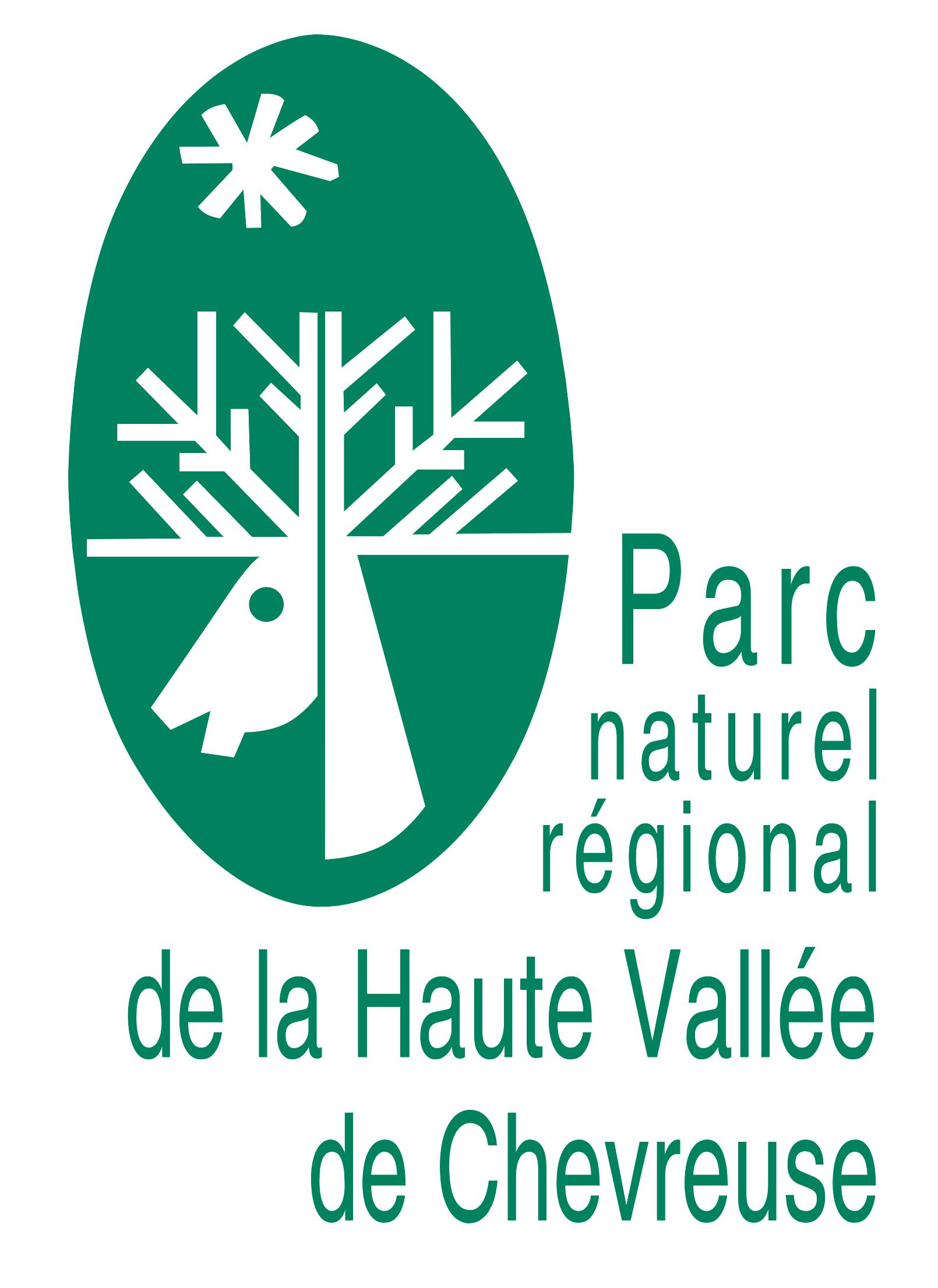 Logo Ville porte du parc naturel régional de la Haute Vallée de Chevreuse