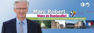 Un Nouvel Horizon pour Rambouillet