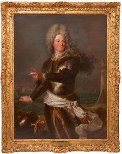 « Louis-Alexandre de Bourbon, comte de Toulouse (1678-1737) »