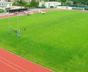 Stade Vieux Moulin