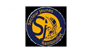 Logo Secteur jeune Rambouillet