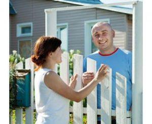 Relations de voisinages