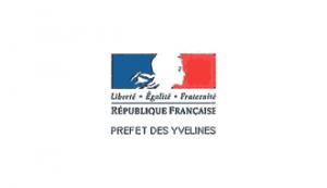 Arrêtés prefectoraux - Rep Française - Préfet des yvelines