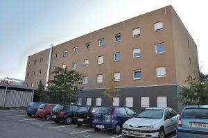Deux résidences étudiantes à Rambouillet_La résidence étudiante « Pierre Raynaud »