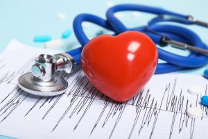 Le Centre hospitalier_Service Cardiologie