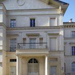 Palais du Roi de Rome