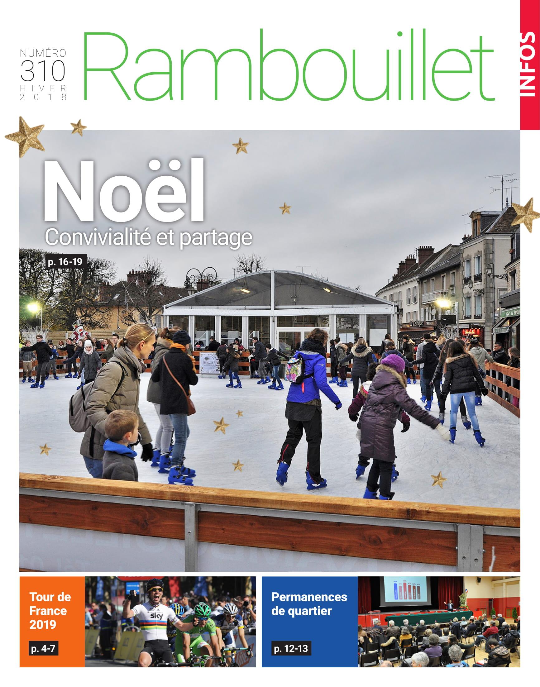 Rambouillet Infos