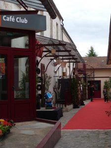 Café Club de la MJC © DR à L'Usine à Chapeaux