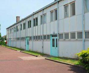 Gymnase de La Louvière
