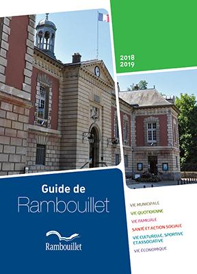 Couverture Guide municipal