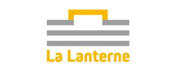 Logo de La Lanterne