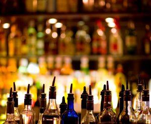 Débits de boissons