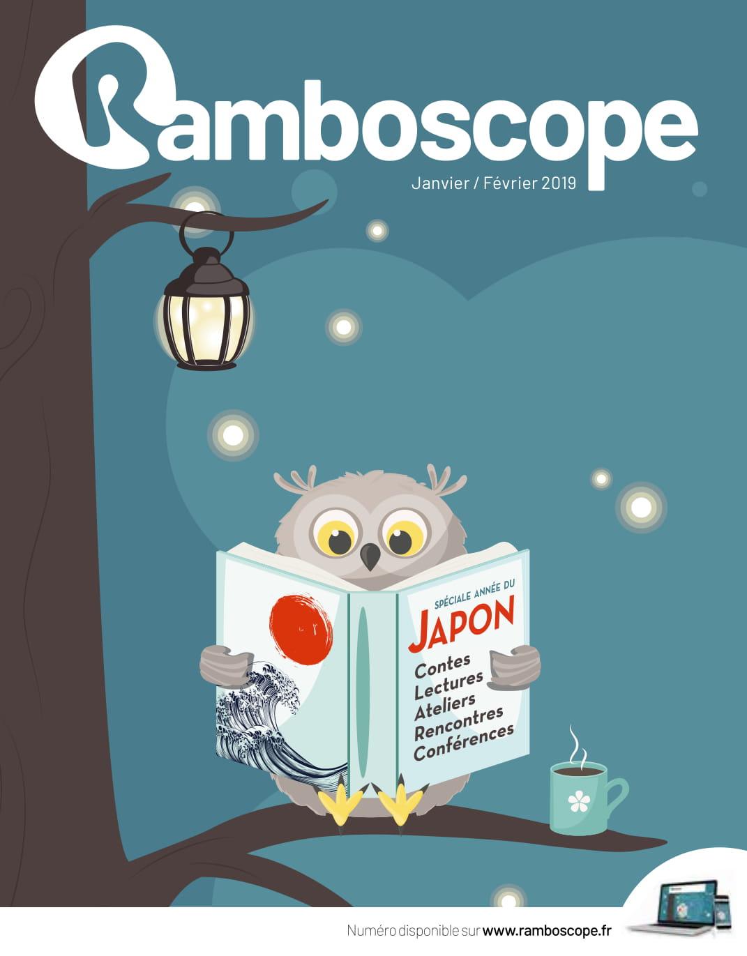 Ramboscope Janvier 2019