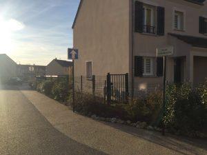 Rue Du Louvetier Maurice Otto