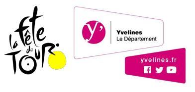 Logos Tour de France groupés