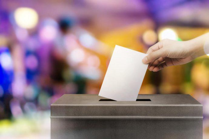Commission contrôle liste électorales