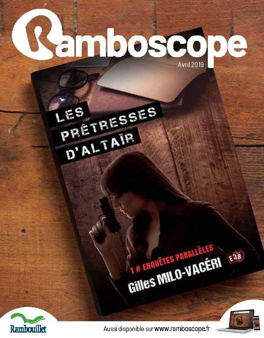 Ramboscope Avril 2019