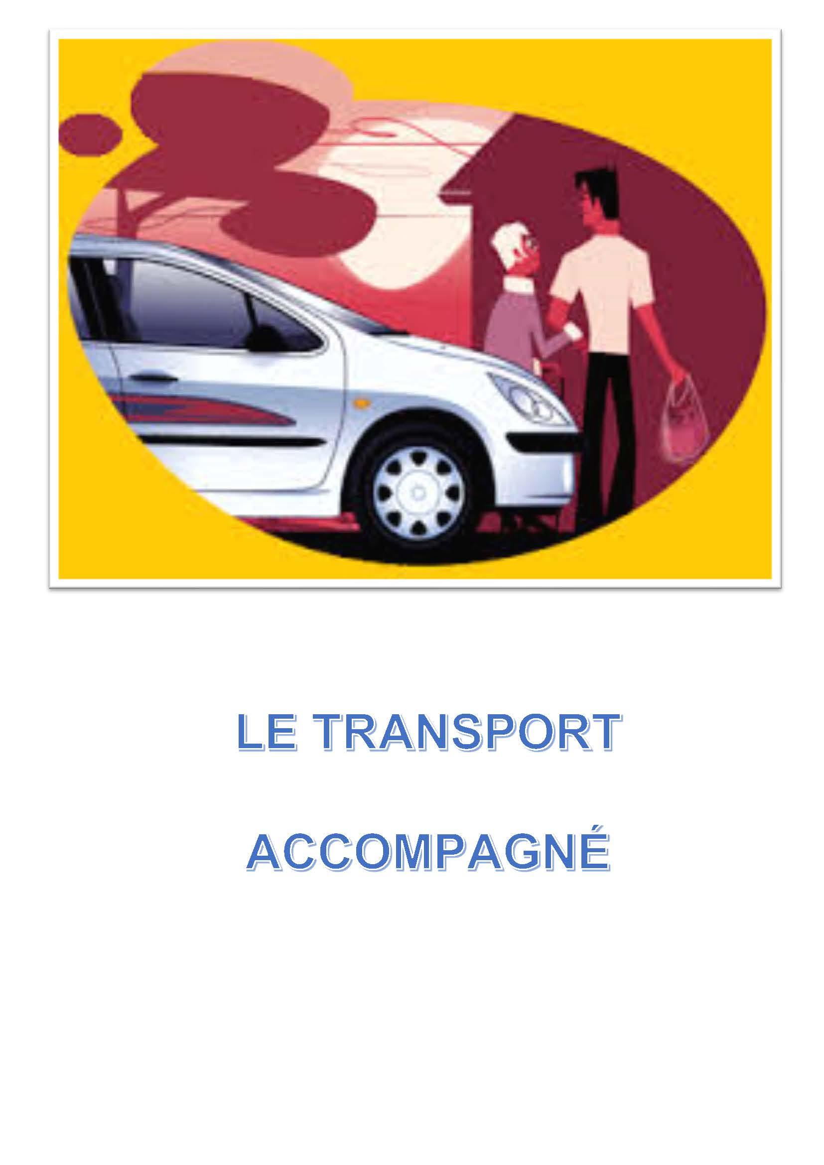 Couverture Livret Transport