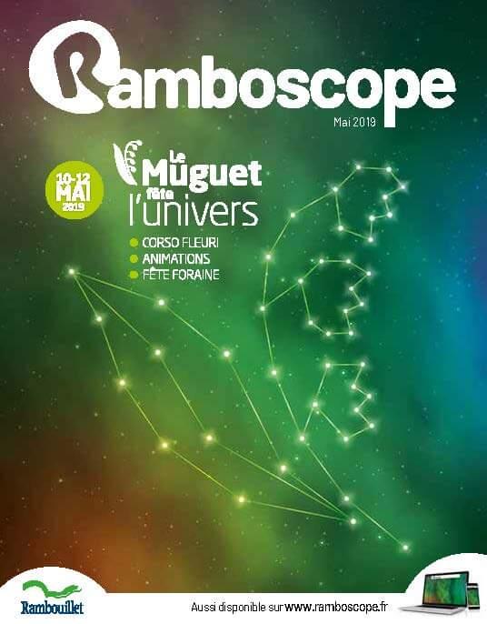 Ramboscope Mai 2019