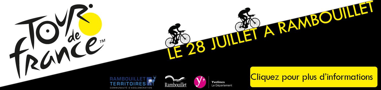 Bannière actu Tour de France