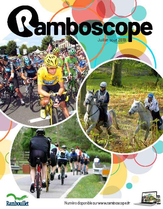 Ramboscope Juillet-Août 2019