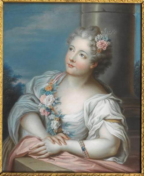 Marie Victoire de Noailles