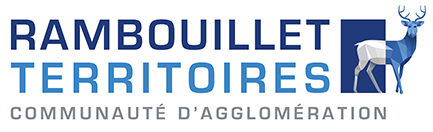 Logo Rambouillet Territoires