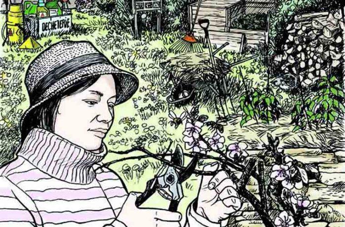 Formation gratuite de jardinage jardinage PNR Chevreuse