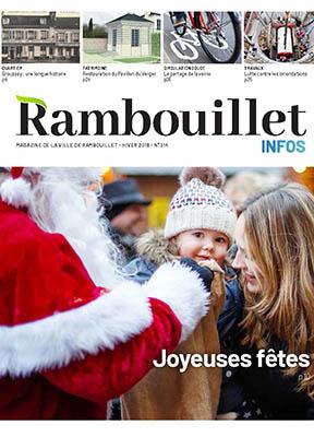 Rambouillet Infos – Hiver 2019