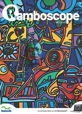 Couverture Ramboscope mars 2020