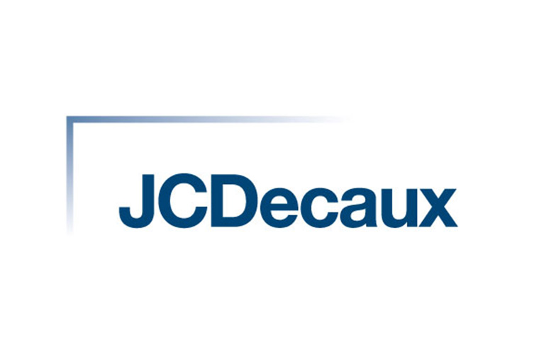 Logo JCDecaux