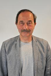 Alain Epstein