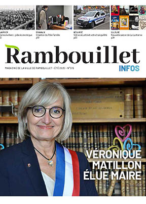 Rambouillet Infos – Été 2020
