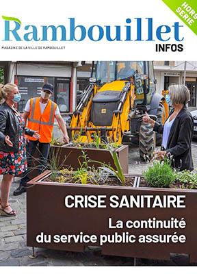 Rambouillet Infos Hors série