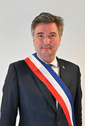 Thomas Gourlan - 3e adjoint au Maire