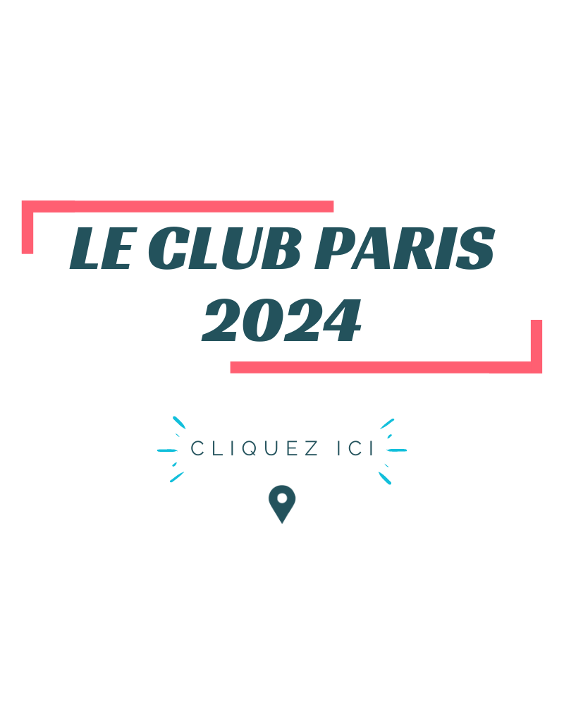 Portail vers le club Paris 2024 Cliquez sur l'image pour accéder au portail du club