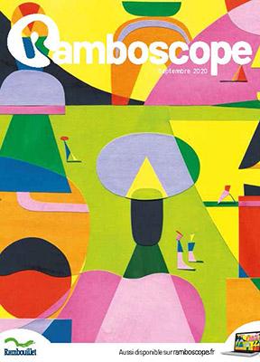 Ramboscope Septembre 2020