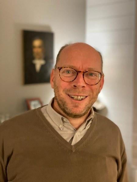 Yves Vander Cruysen