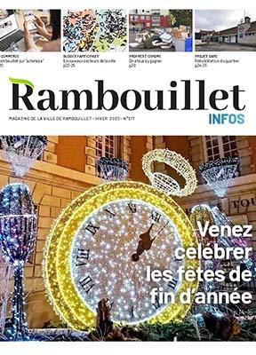 Rambouillet Infos – Hiver 2020