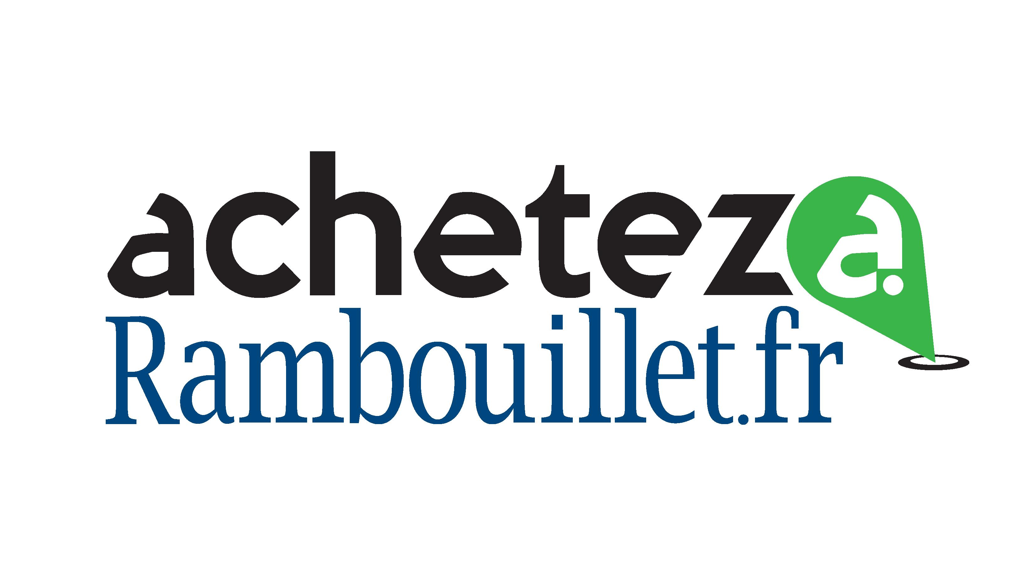 Logo - AchetezàRambouillet.fr