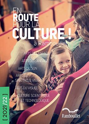 Couverture En route pour la culture 2021