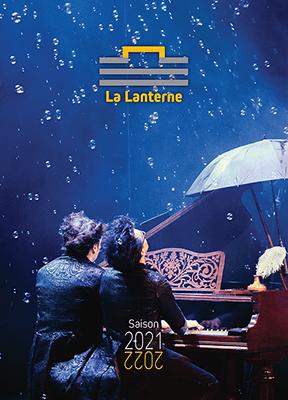 Couverture Programme de la Lanterne