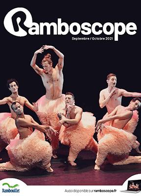 Ramboscope Septembre-Octobre