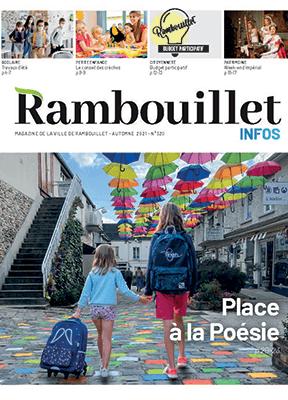 Rambouillet Infos – Automne 2021